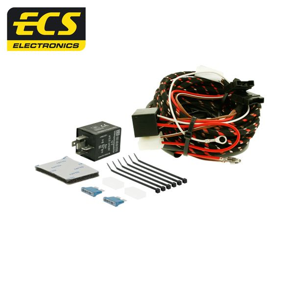 2 Cable Self Switching 15A feed Ext Kit