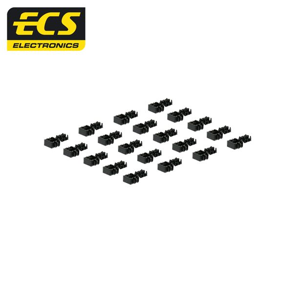 Tyco specialist connectors pack of 20